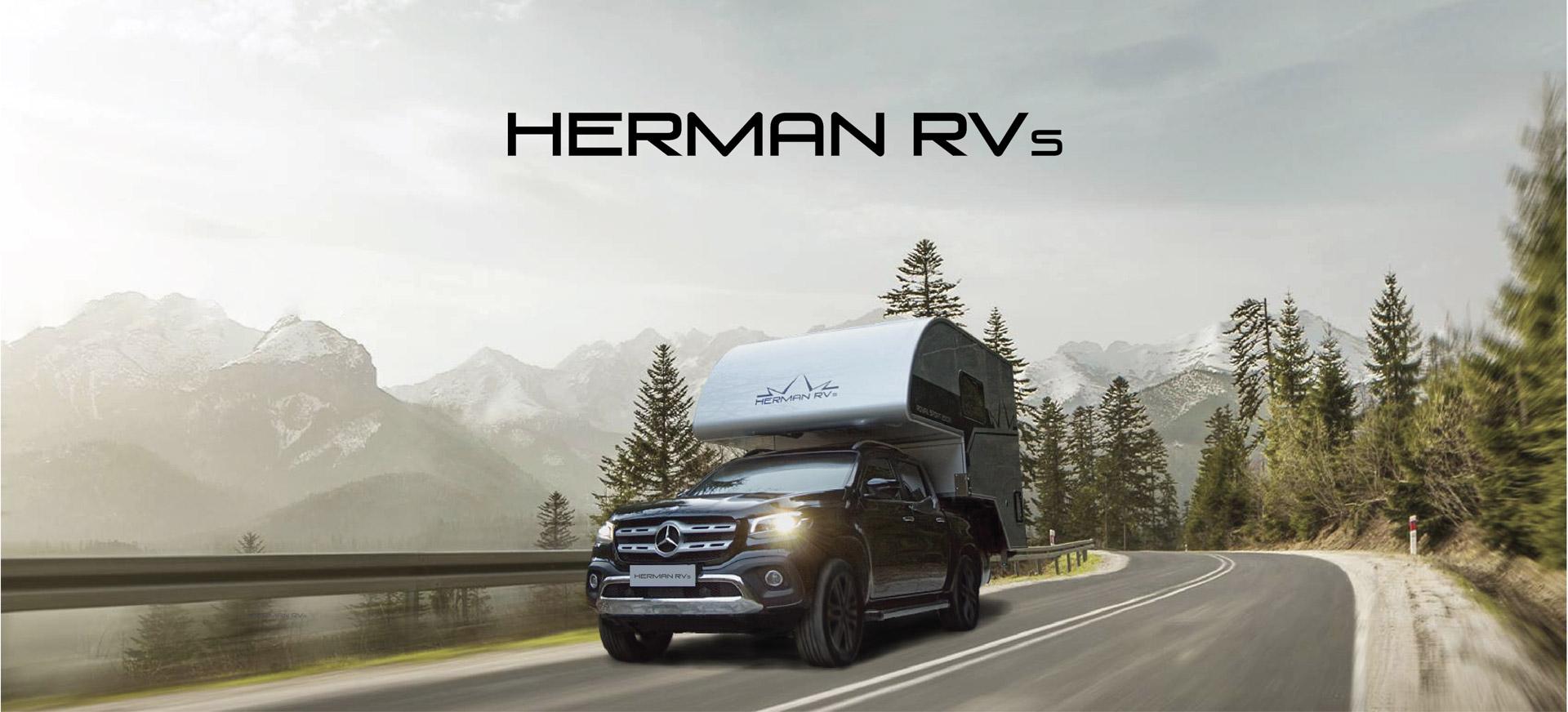 Herman RVs